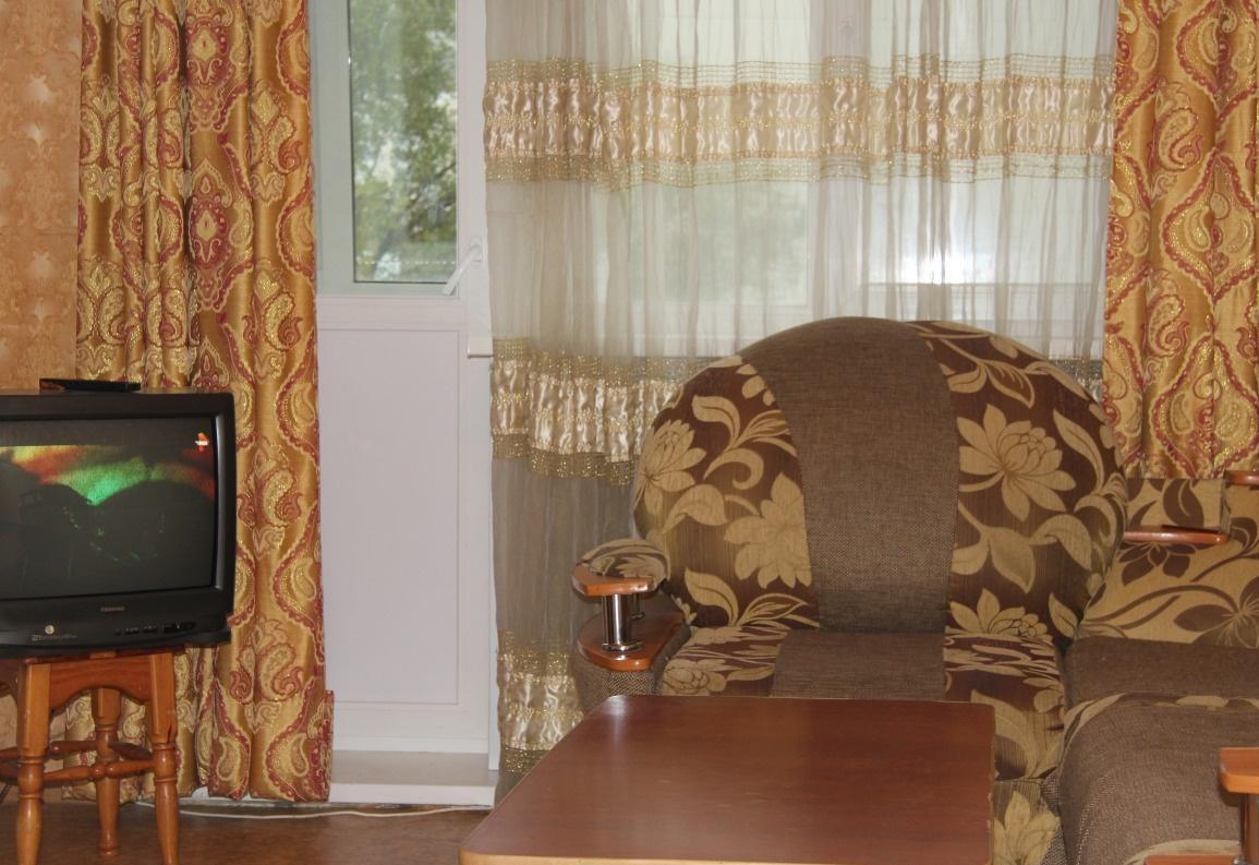 Владивосток — 2-комн. квартира, 42 м² – Алеутская, 57б (42 м²) — Фото 1