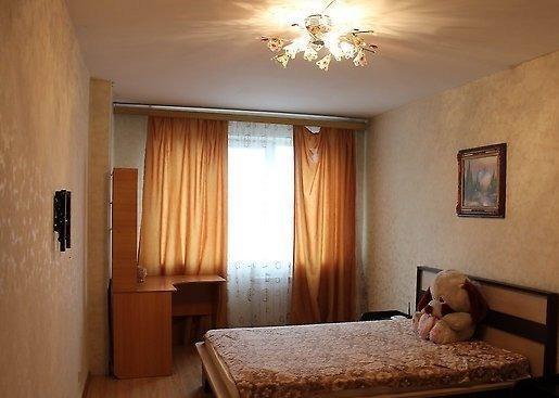 Владивосток — 1-комн. квартира, 38 м² – Пологая улица, 57 (38 м²) — Фото 1