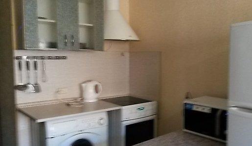 Владивосток — 1-комн. квартира, 24 м² – Красного знамени, 133/1 (24 м²) — Фото 1