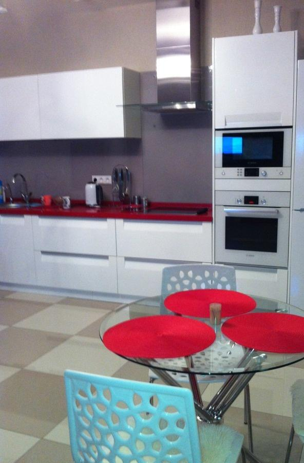 Владивосток — 1-комн. квартира, 44 м² – Леонова, 66 (44 м²) — Фото 1