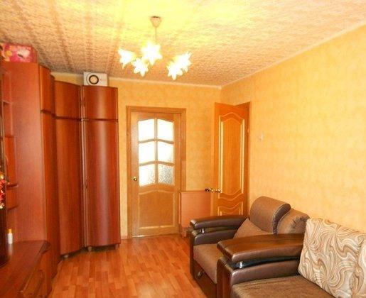 Владивосток — 2-комн. квартира, 52 м² – 100-летия а пр-кт, 54 (52 м²) — Фото 1