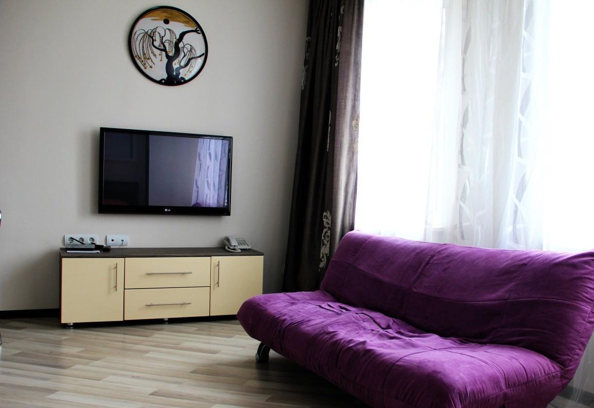 Владивосток — 1-комн. квартира, 38 м² – Фонтанная, 19 (38 м²) — Фото 1