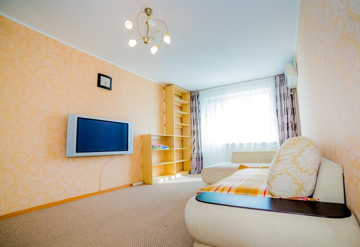 Владивосток — 1-комн. квартира, 34 м² – Красного Знамени пр-кт, 82 (34 м²) — Фото 1