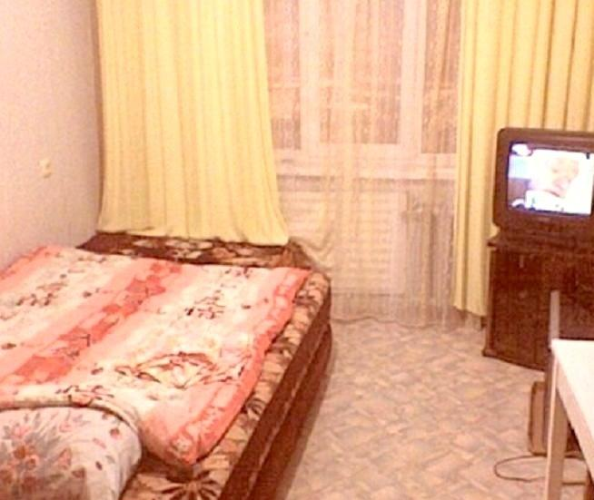 Владивосток — 1-комн. квартира, 20 м² – Надибаидзе, 26 (20 м²) — Фото 1
