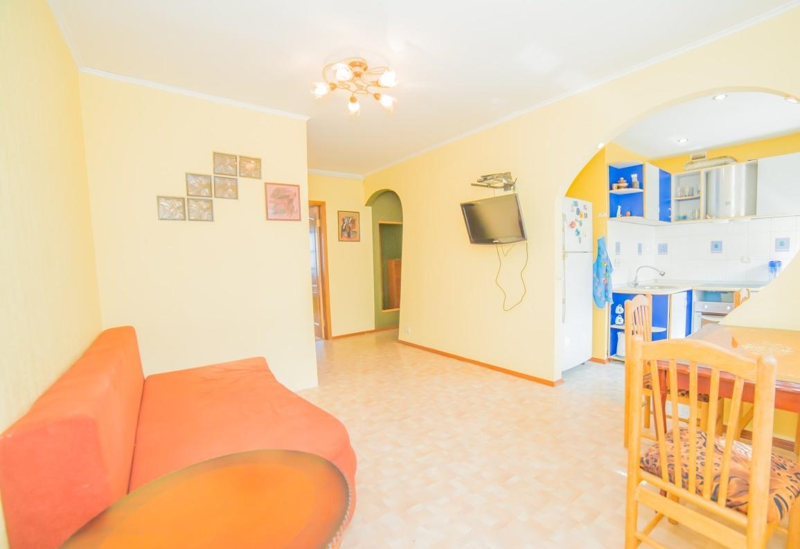 Владивосток — 2-комн. квартира, 46 м² – Партизанский пр-кт, 28 (46 м²) — Фото 1