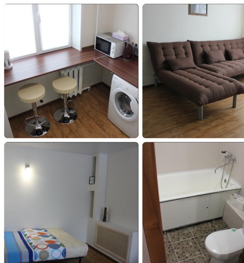 Владивосток — 1-комн. квартира, 32 м² – Бородинская, 9 (32 м²) — Фото 1