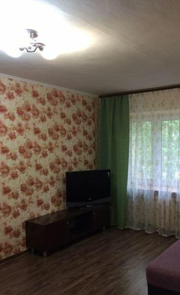 Владивосток — 1-комн. квартира, 34 м² – Адмирала Юмашева, 4 (34 м²) — Фото 1