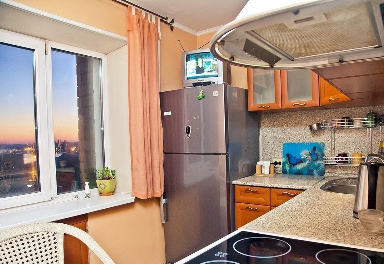 Владивосток — 1-комн. квартира, 37 м² – Суханова, 5 (37 м²) — Фото 1