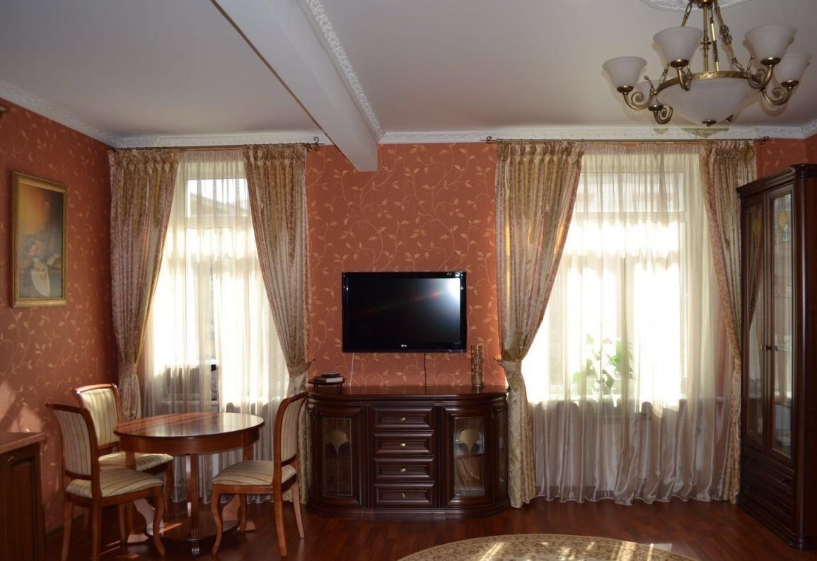 Владивосток — 2-комн. квартира, 56 м² – Фонтанная, 31 (56 м²) — Фото 1