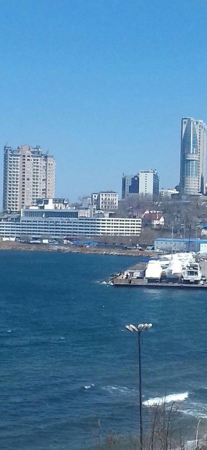 Владивосток — 1-комн. квартира, 35 м² – Верхнепортовая, 44 (35 м²) — Фото 1