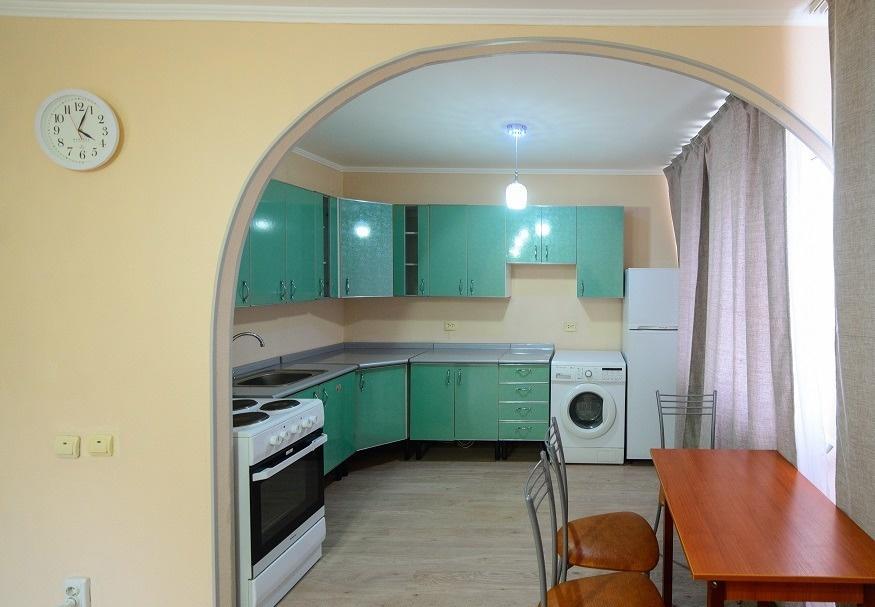 Владивосток — 3-комн. квартира, 62 м² – Октябрьская, 2 (62 м²) — Фото 1