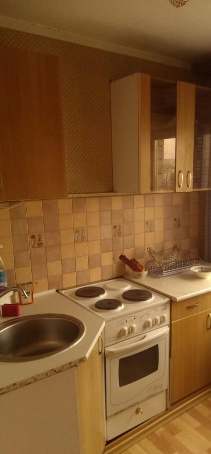 Владивосток — 1-комн. квартира, 25 м² – Семеновская, 7 (25 м²) — Фото 1