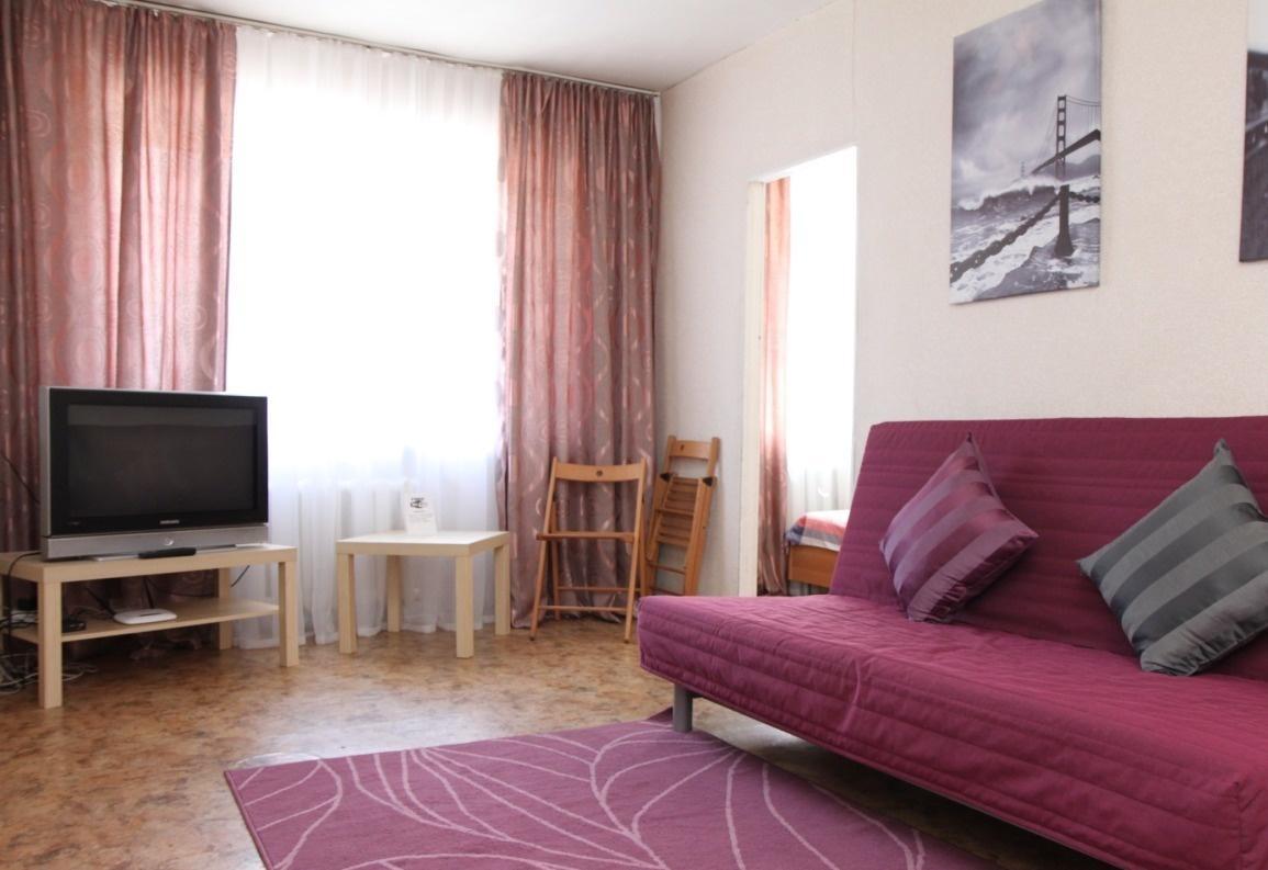Владивосток — 2-комн. квартира, 45 м² – 100-летия а пр-кт, 45 (45 м²) — Фото 1
