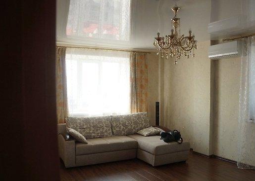 Владивосток — 2-комн. квартира, 60 м² – Проспект Красного Знамени, 46 (60 м²) — Фото 1