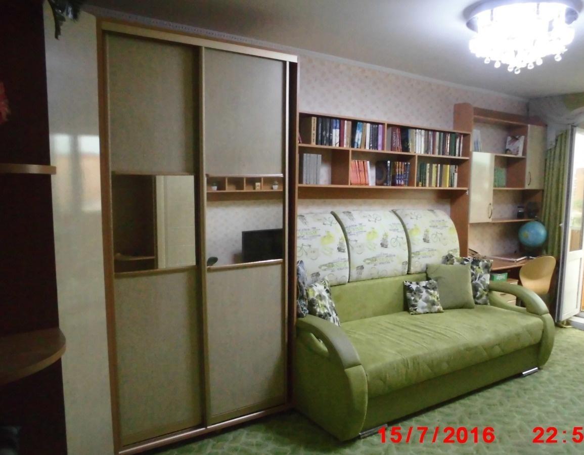Владивосток — 1-комн. квартира, 31 м² – Хабаровская, 2 (31 м²) — Фото 1