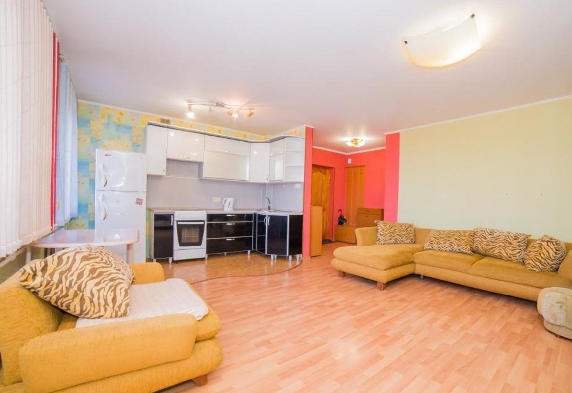 Владивосток — 2-комн. квартира, 45 м² – Острякова пр-кт, 6 (45 м²) — Фото 1