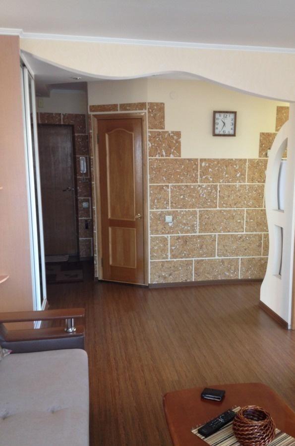 Владивосток — 2-комн. квартира, 38 м² – Захарова, 5 (38 м²) — Фото 1