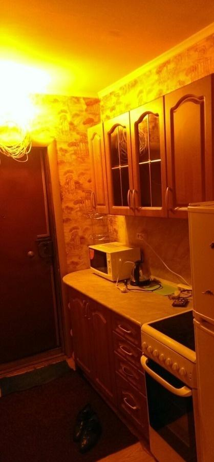 Владивосток — 1-комн. квартира, 24 м² – Надибаидзе, 30 (24 м²) — Фото 1