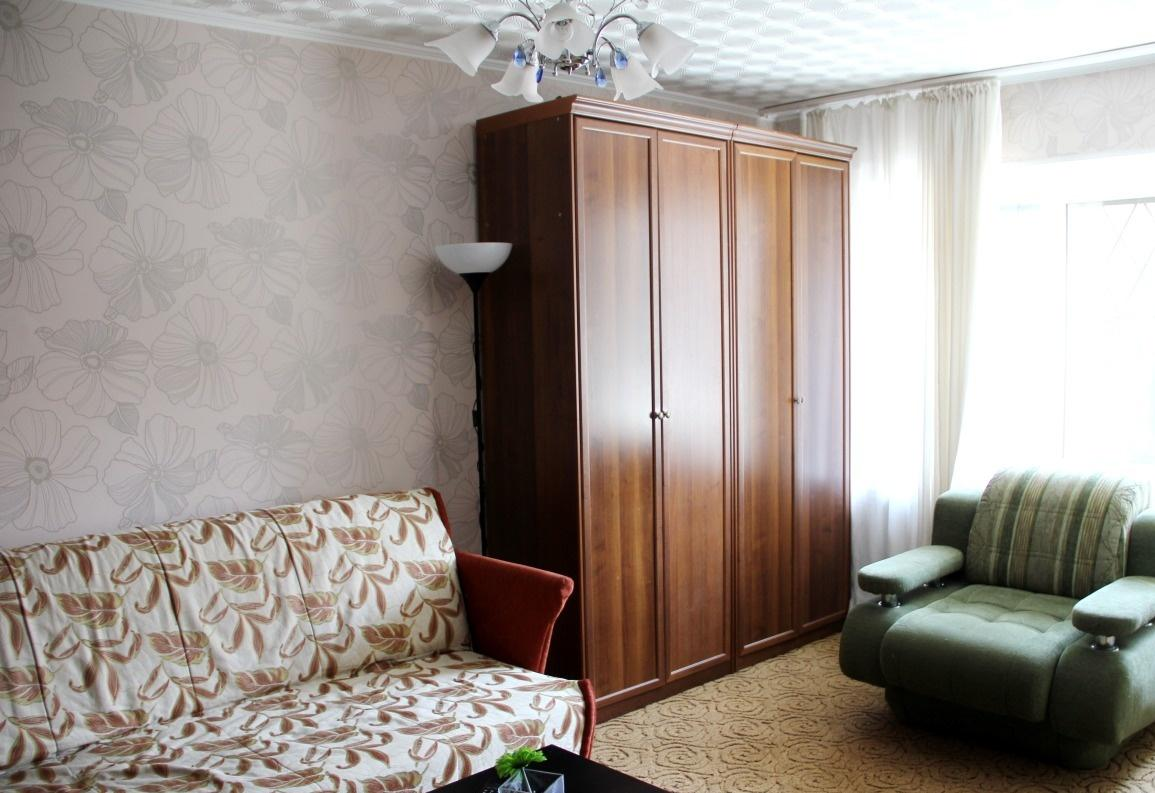 Владивосток — 1-комн. квартира, 38 м² – Семеновская, 30 (38 м²) — Фото 1