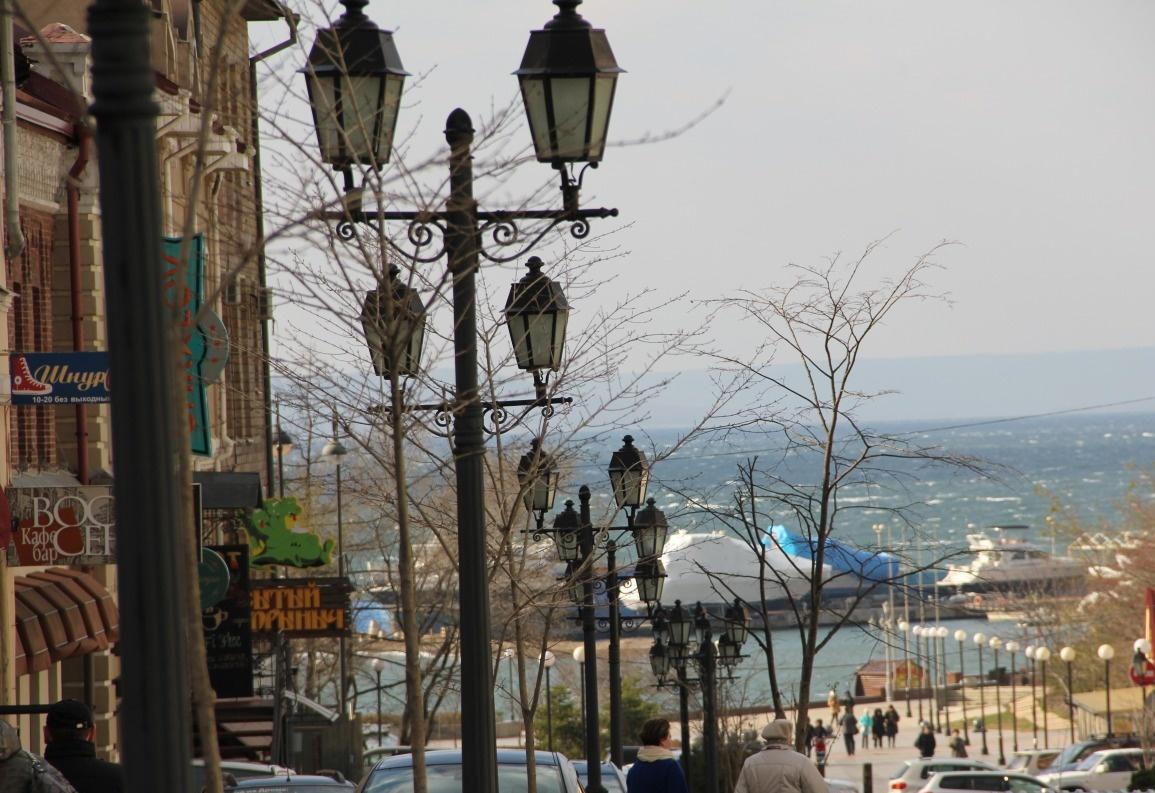 Владивосток — 1-комн. квартира, 32 м² – Фокина, 9а (32 м²) — Фото 1