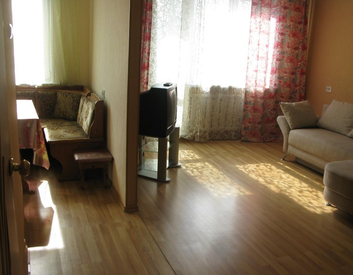 Владивосток — 1-комн. квартира, 35 м² – Тобольская, 12 (35 м²) — Фото 1
