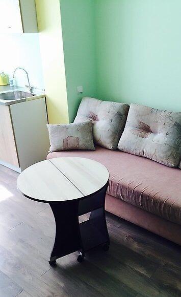 Владивосток — 1-комн. квартира, 18 м² – Луговая, 68 (18 м²) — Фото 1