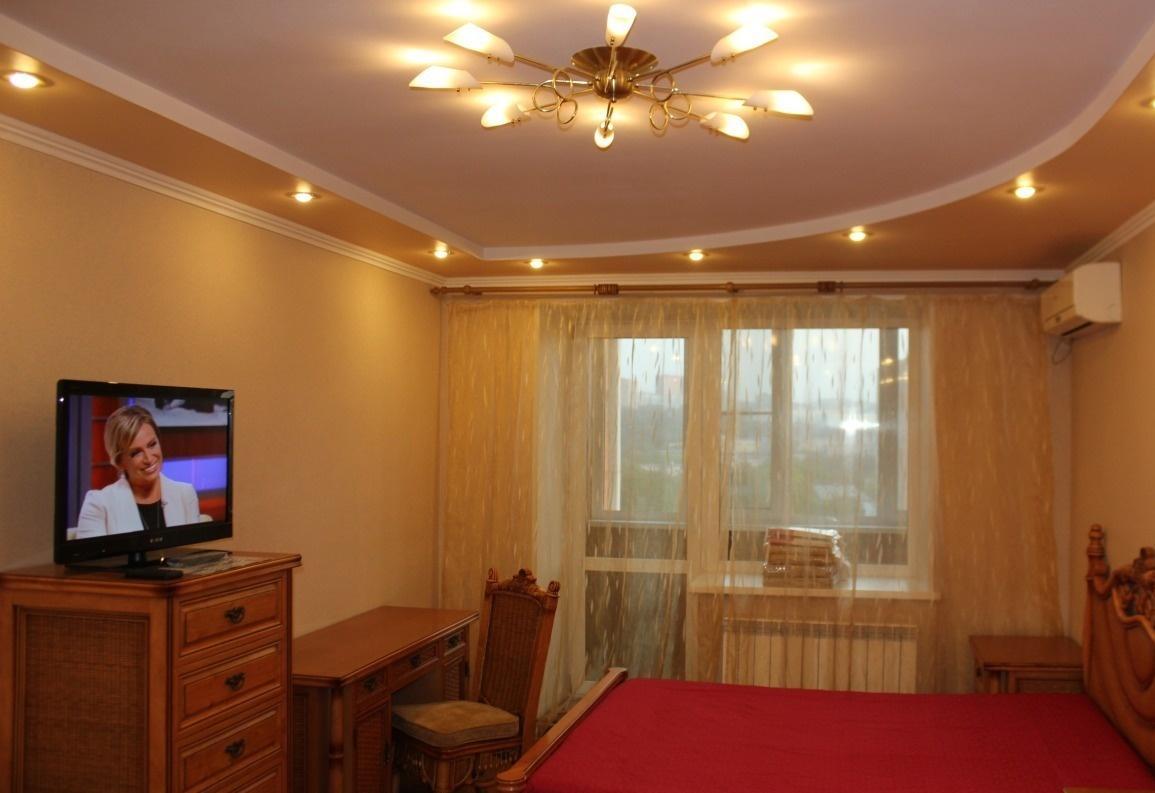 Владивосток — 1-комн. квартира, 48 м² – Русская  41В Квартира от частного лица (48 м²) — Фото 1