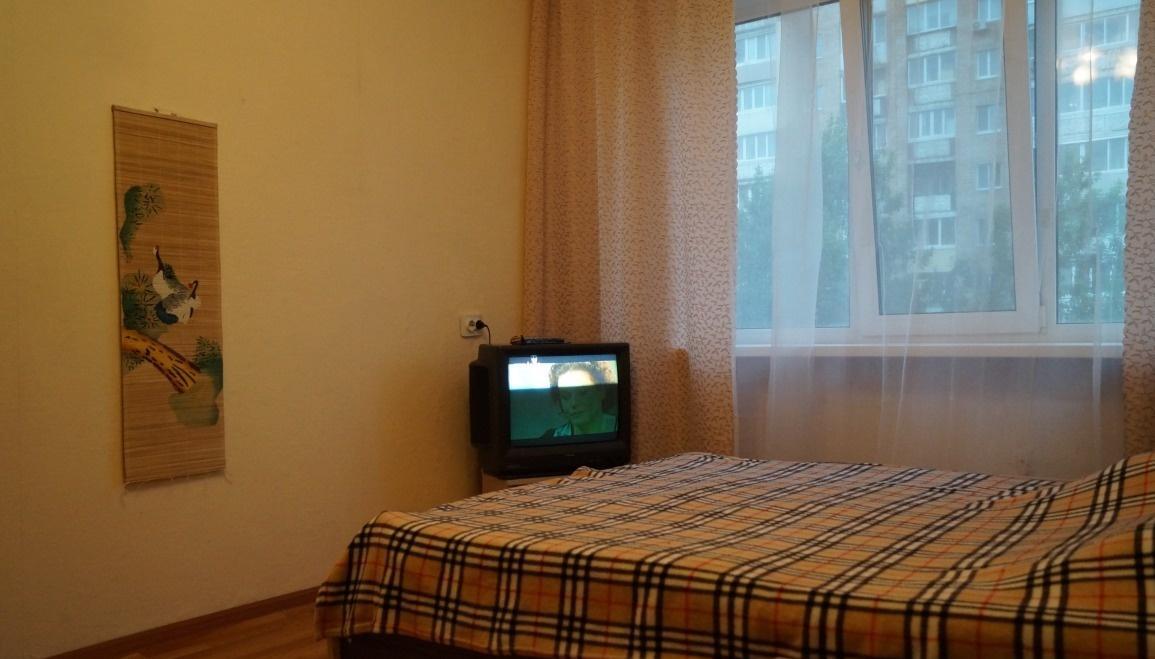 Владивосток — 1-комн. квартира, 24 м² – Гамарника, 21 (24 м²) — Фото 1
