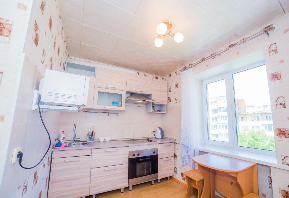 Владивосток — 2-комн. квартира, 61 м² – Океанский пр-кт, 106/1 (61 м²) — Фото 1