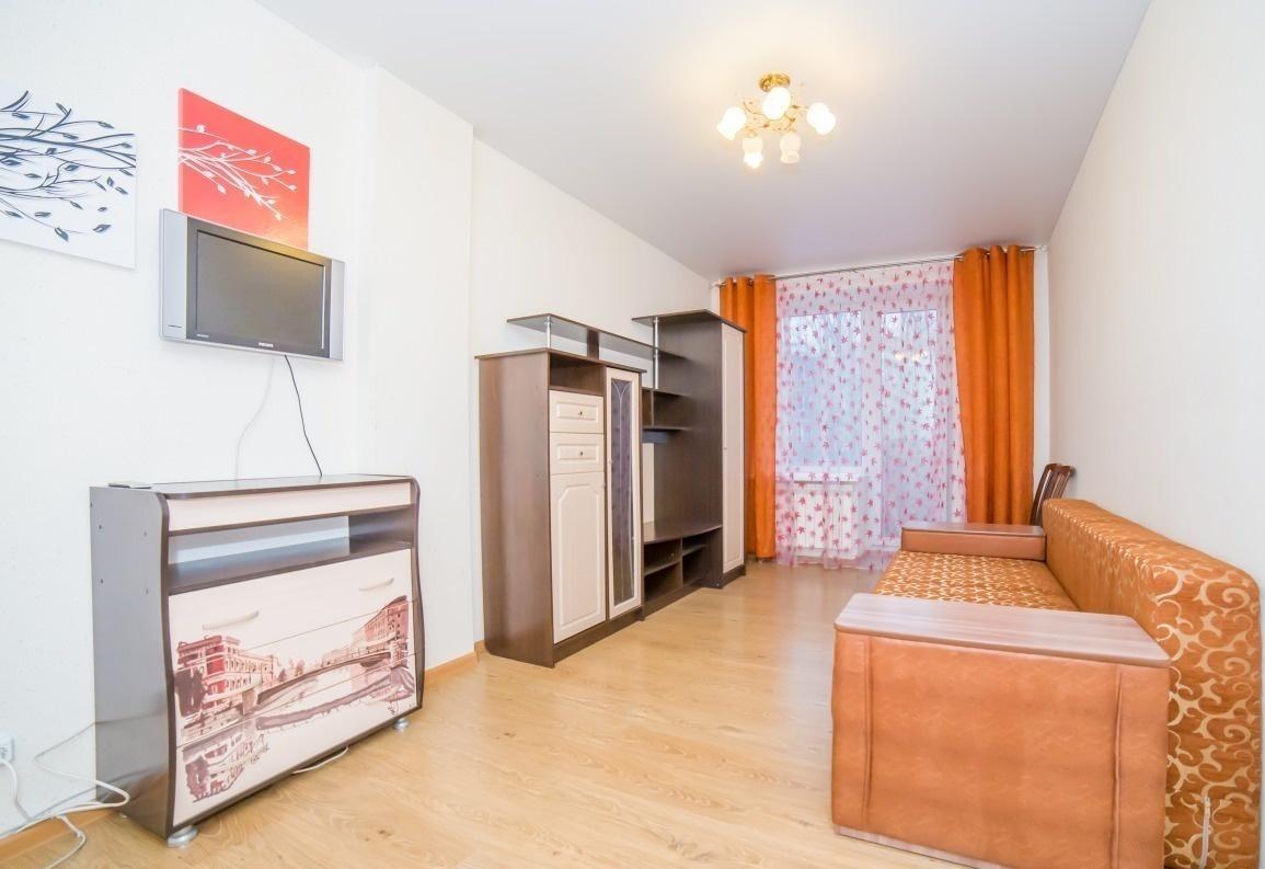 Владивосток — 1-комн. квартира, 36 м² – Комсомольская, 25Б (36 м²) — Фото 1