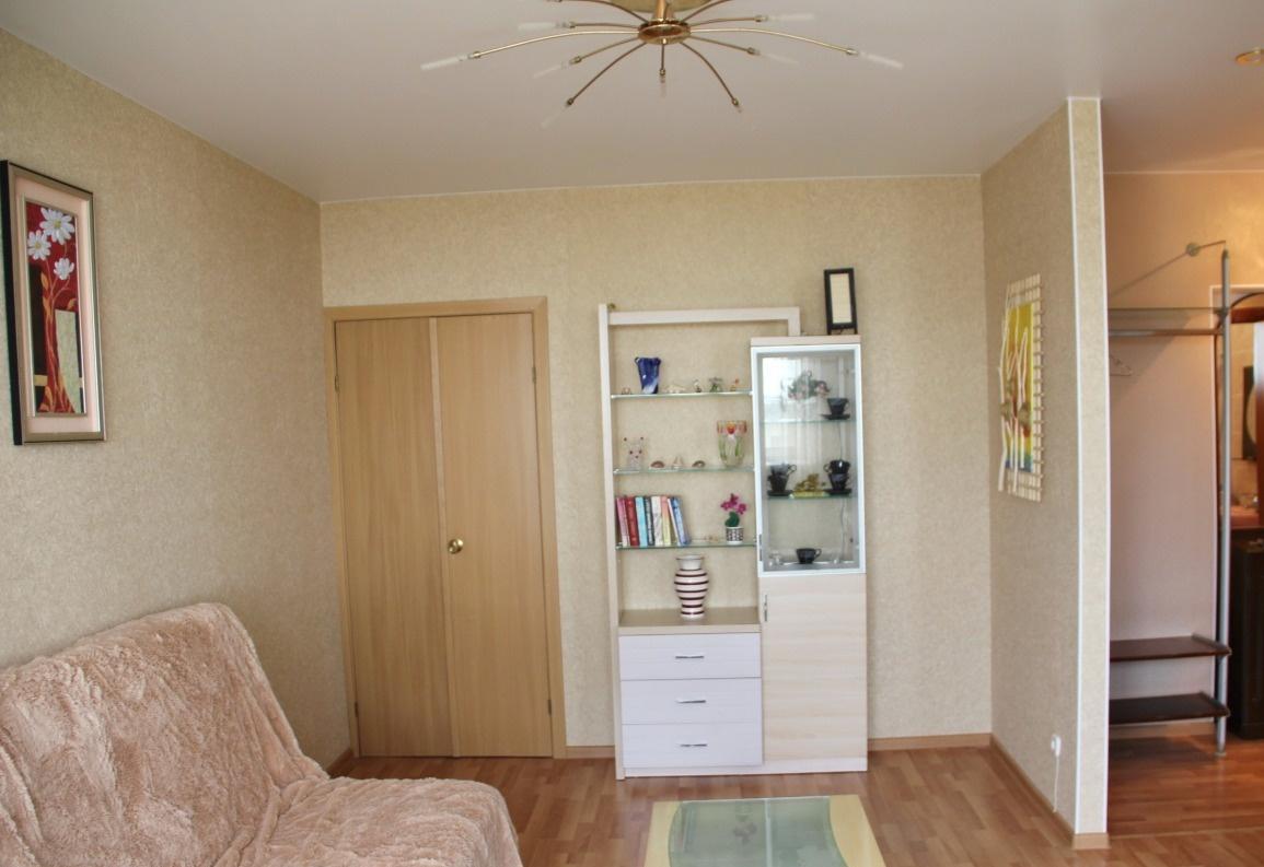 Владивосток — 1-комн. квартира, 30 м² – Светланская, 108 (30 м²) — Фото 1