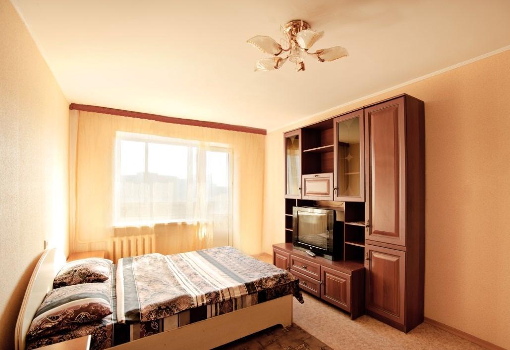 Владивосток — 1-комн. квартира, 36 м² – Партизанский пр-кт, 17 (36 м²) — Фото 1