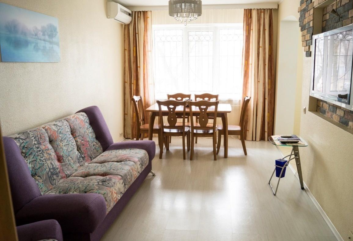 Владивосток — 2-комн. квартира, 44 м² – Острякова пр-кт, 3 (44 м²) — Фото 1