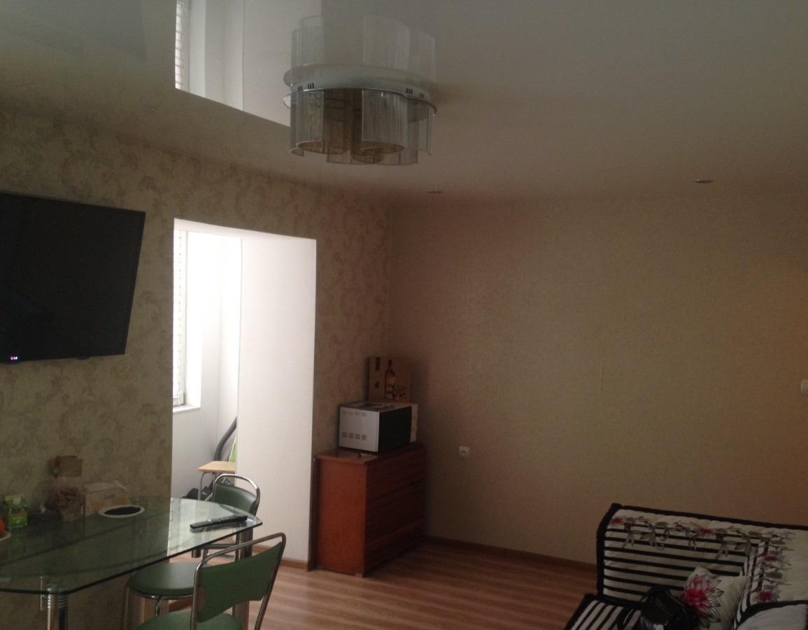 Владивосток — 2-комн. квартира, 40 м² – Камский переулок, 14 (40 м²) — Фото 1