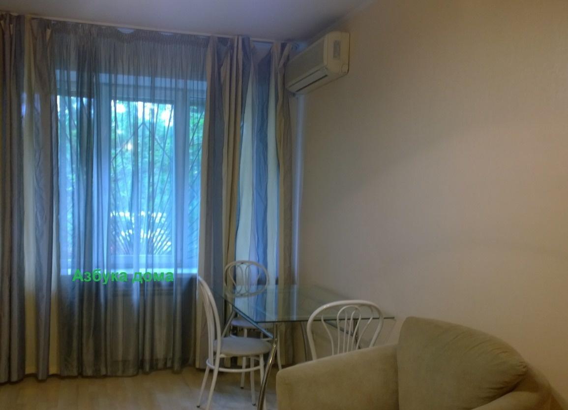 Владивосток — 2-комн. квартира, 48 м² – Спортивная, 6 (48 м²) — Фото 1