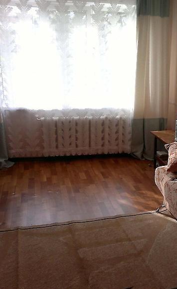 Владивосток — 1-комн. квартира, 22 м² – Некрасовская, 50 (22 м²) — Фото 1