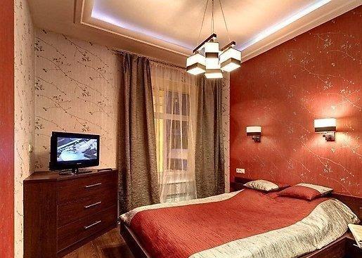 Владивосток — 1-комн. квартира, 46 м² – Южно-Уральская, 10А (46 м²) — Фото 1