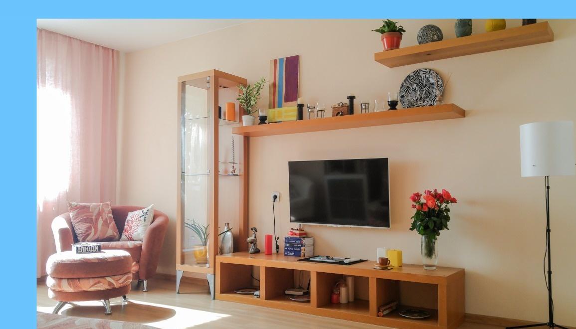 Владивосток — 1-комн. квартира, 34 м² – Полярная, 1/1 (34 м²) — Фото 1