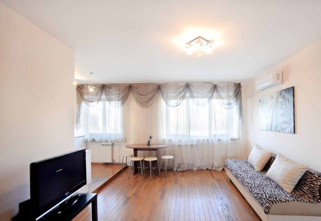 Владивосток — 2-комн. квартира, 42 м² – Уборевича, 20 (42 м²) — Фото 1