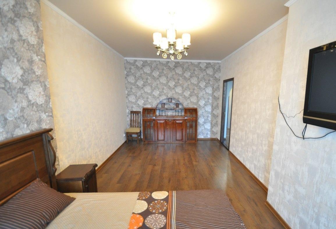 Псков — 1-комн. квартира, 38 м² – Гражданская, 19А (38 м²) — Фото 1