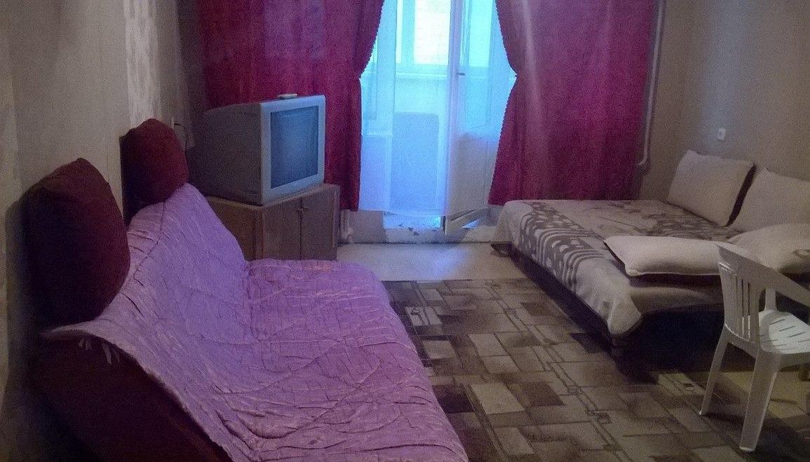 Псков — 1-комн. квартира, 30 м² – Кузбасской дивизии дом, 26а (30 м²) — Фото 1