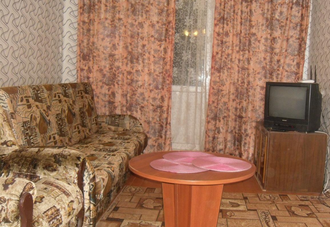 Псков — 2-комн. квартира, 44 м² – Киселева, 15 (44 м²) — Фото 1