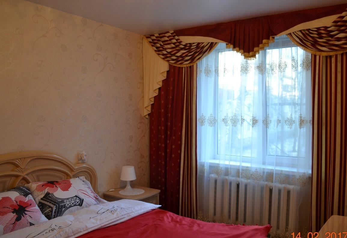 Псков — 2-комн. квартира, 56 м² – Рижский, 61 (56 м²) — Фото 1
