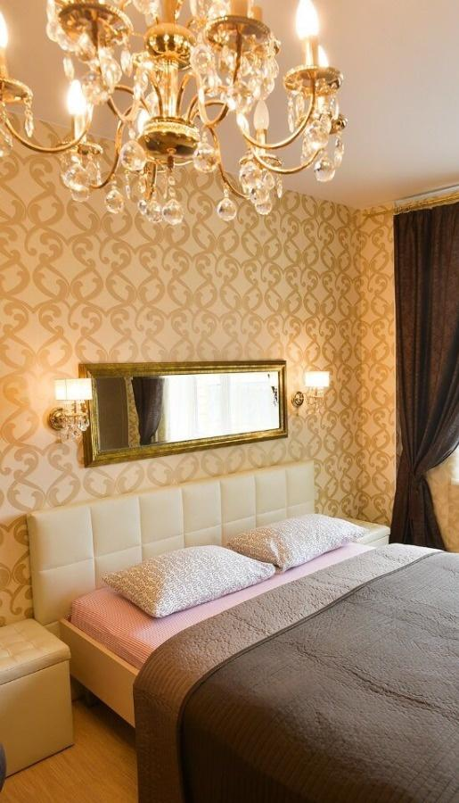 Псков — 1-комн. квартира, 39 м² – Владимирская, 9а (39 м²) — Фото 1
