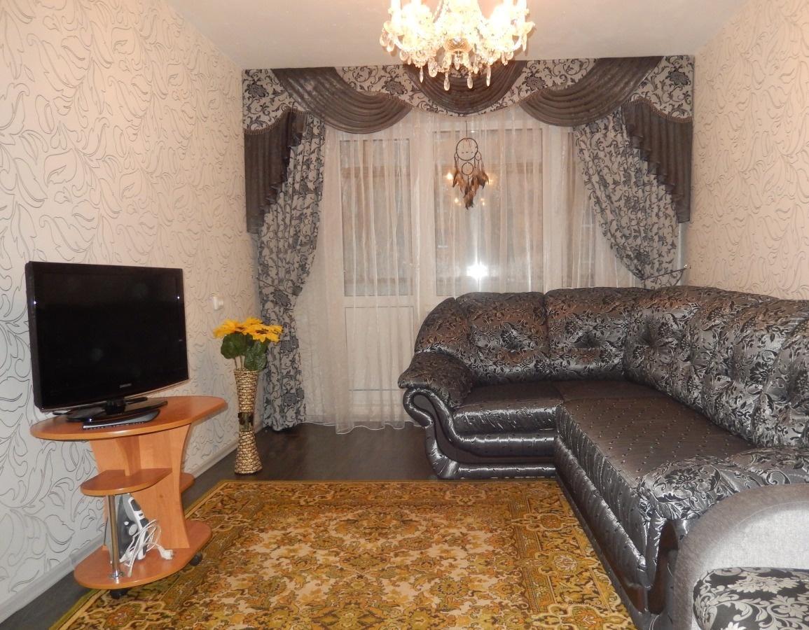 Псков — 2-комн. квартира, 55 м² – Красноармейская, 12 (55 м²) — Фото 1