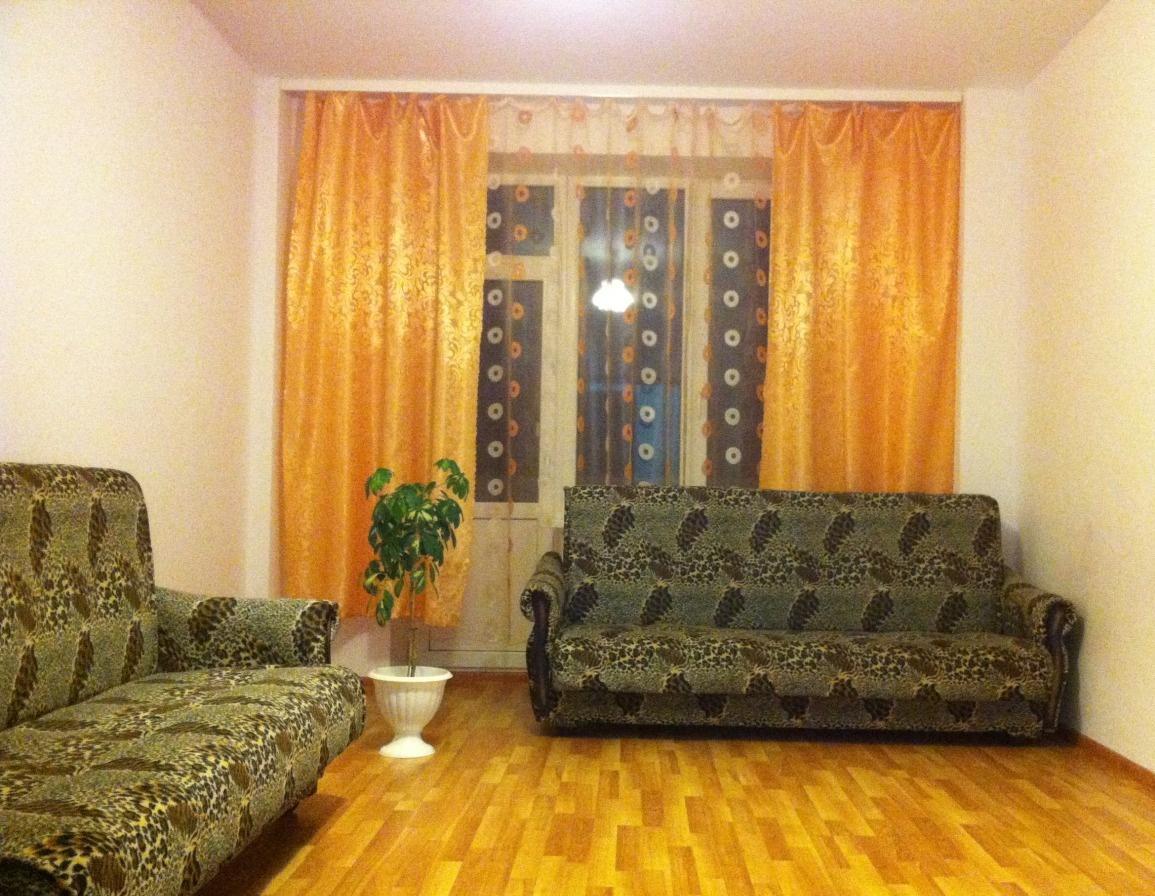Псков — 1-комн. квартира, 48 м² – Михайловская, 1 (48 м²) — Фото 1