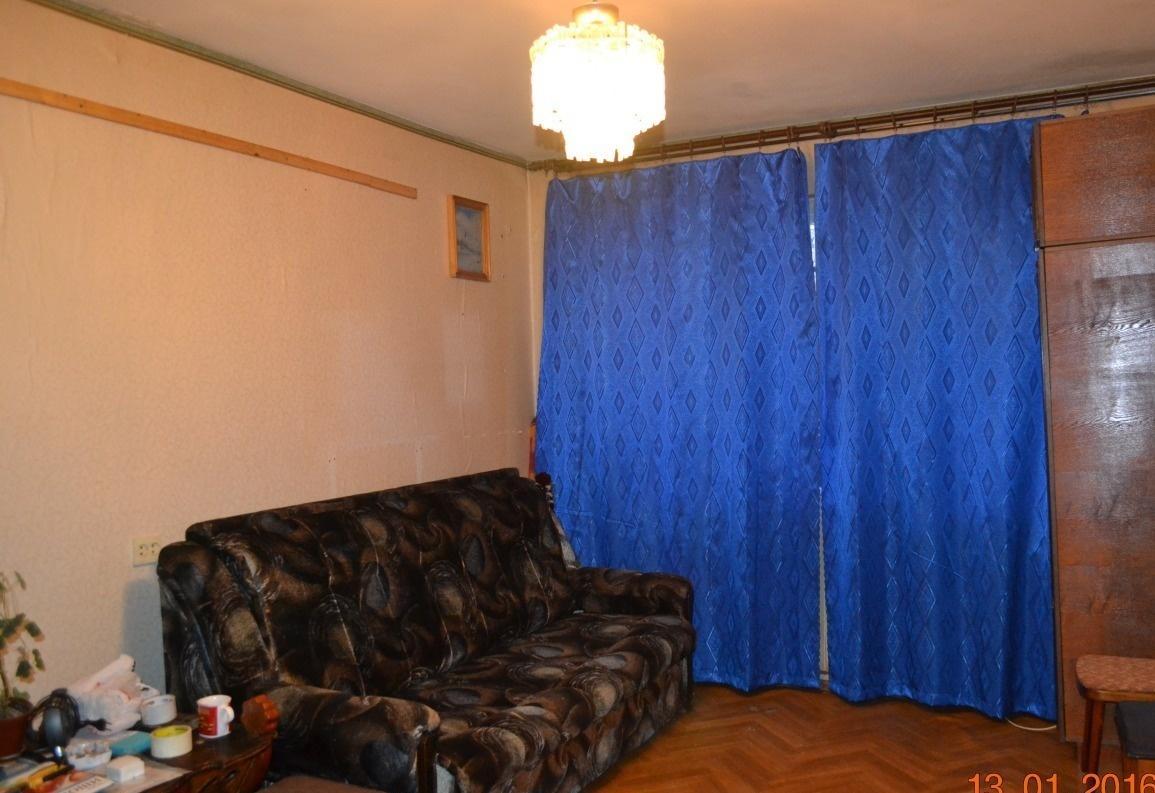 Псков — 1-комн. квартира, 31 м² – Гражданская, 15А (31 м²) — Фото 1