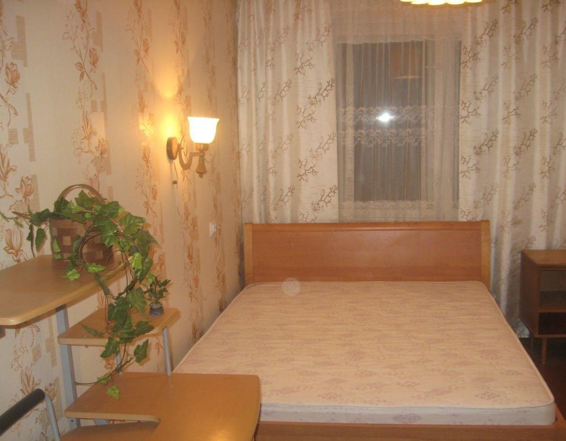 Псков — 3-комн. квартира, 68 м² – Новоселов, 40 (68 м²) — Фото 1