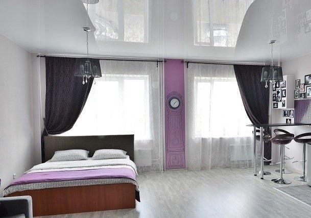 Псков — 1-комн. квартира, 40 м² – Никольская (40 м²) — Фото 1