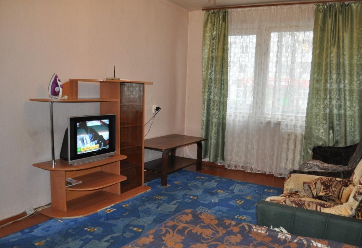 Псков — 1-комн. квартира, 36 м² – Новоселов, 36 (36 м²) — Фото 1